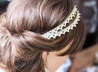 Cute Hair Styles / by Trisha Flanagan