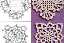 Crochet  / by Tasmin Rootman