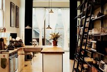 Home Design / by Tracy Sirianni Petrie