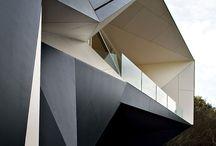 strange architectur / by Miriam Julius