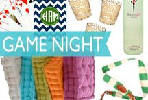 Game Night / by Jaemy Halbach