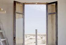 Beach House / by Hannah Skvarla