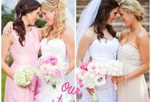 Wedding Pictures / by Ashley Baugnet