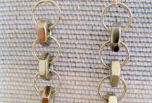 DIY Jewelry Ideas / by Alli