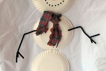 Seasons/Holidays - Christmas crafts  / by Lynn O'Donnell