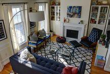 Apartment / by Megan Bostic