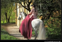 Sidesaddle Images / Images of riding aside / by Karyl Fulkerson