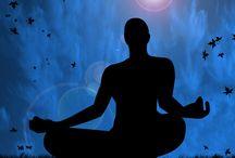 meditation / by Shel Strickland