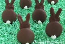 Easter / by Brenda Leifker