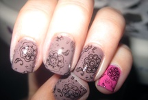 nails / by Jayme Brooks