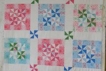 Quilts- / by Cathy McDaniel