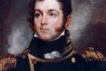 The Battle of Lake Erie / by Flagship Niagara League