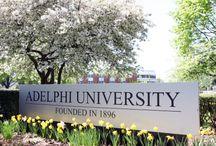 AU Goes Green / Green Adelphi! / by Adelphi University