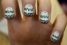 Nails / by Marissa Hayday