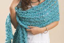 Crochet/etsy / by Gwen Rajski