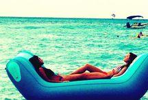 Summer ☀ / by Niki Merkle