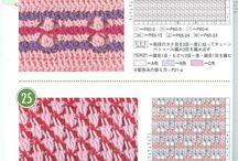 Haak patroontjes trui / Haak patroontjes / by Corrie De Groot