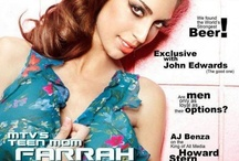 Press / by Farrah Abraham