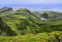 Isle of Skye, Scotland / by Travelocity Travel