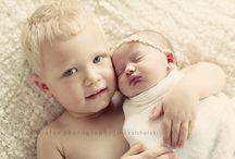 Newborn Sessions / by Bella Life Portraits