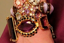 Accessories, Bling and Shiny Things / What every girl loves... / by Molinaa Mehta