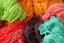 crochet / things we want to make1 / by Erika Allen