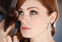 Wedding Makeup / by Karen Wise Photography