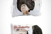 Creative Product Packaging / by Valeria Landivar