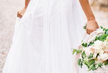 Wedding - Dresses / by Kristy Eedens