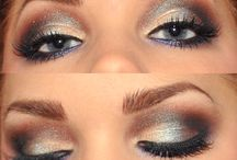 Makeup / by Lini Pastrana Talero