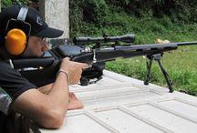 Armas / Tiro / Guns / Weapons / Shoot / by Sergio Domingos