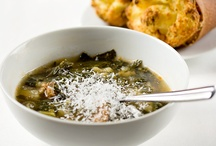 Soup / by Shelly Cerullo