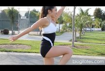 POP Plyo and HIITS / by Cassey Ho