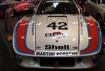 Porsche 935 / by Scott Penner