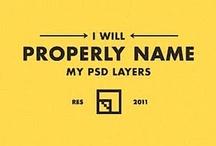 Photoshop Protein / by December M