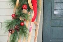 ~Christmas~ / by Karen Wiebe