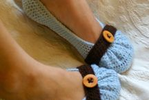 Home: Knitting project / by Sincerely Fiona