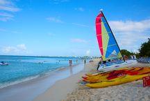 Seven Mile Beach Grand Cayman / by Caribbean Club