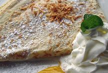 Crêpe Crawl! / Crêpe Crawl! On the Trail of Westchester's Top Crêpes / by Westchester Magazine