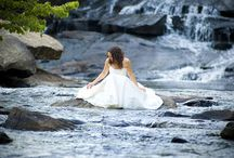 Jessica Whitehead Trash the Dress / by Elyse Vergez