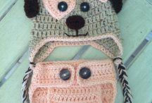 crochet / by Luz