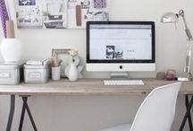 Office Space / by Lakota