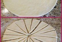 Bread & flour / by Rima Harfouch