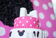 Sophie-Minnie mouse / by Joy Haken