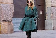 Fall Fashion Trends / Which look will you be wearing? / by Somme Institute