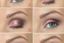 makeup / by Carrie Rebekah
