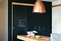 Kitchen / by Lily Ramirez-Foran