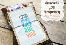 Prepping for Baby / by Sylva Oughourlian