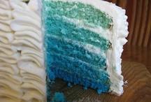 Cake ideas / by Tosha Suarez Bedwell