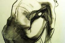Lines / by Karen Lumley